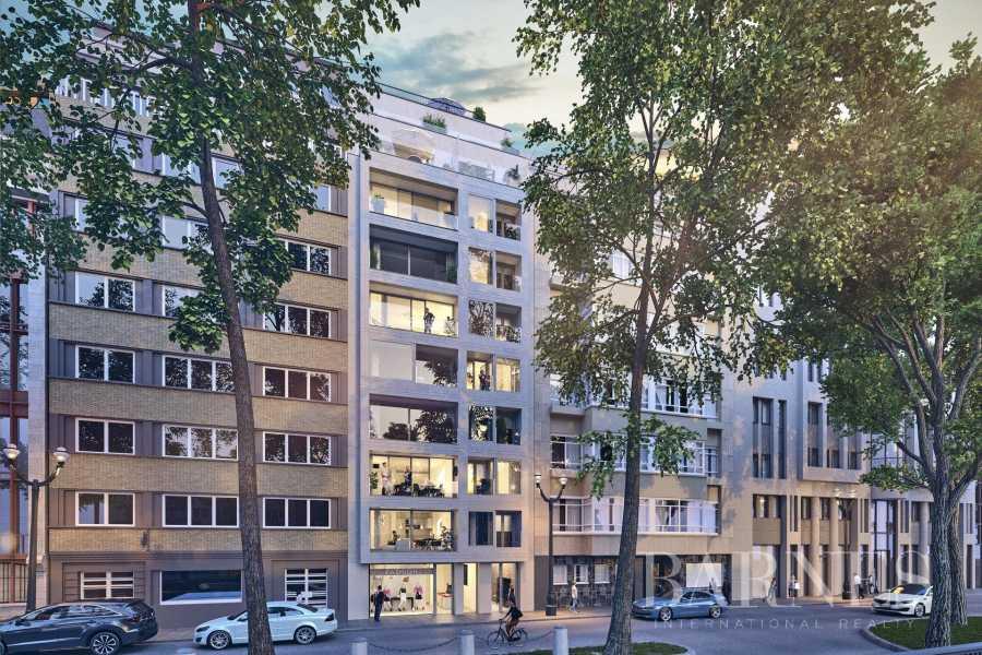 Ixelles  - Appartement 4 Pièces 3 Chambres
