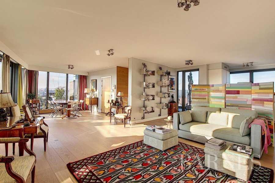 Ixelles  - Appartement