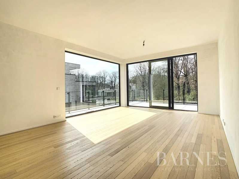 Uccle  - Appartement 4 Pièces 2 Chambres