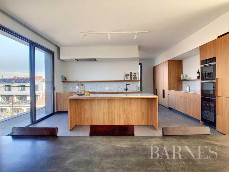 Ixelles  - Appartement 7 Pièces 4 Chambres