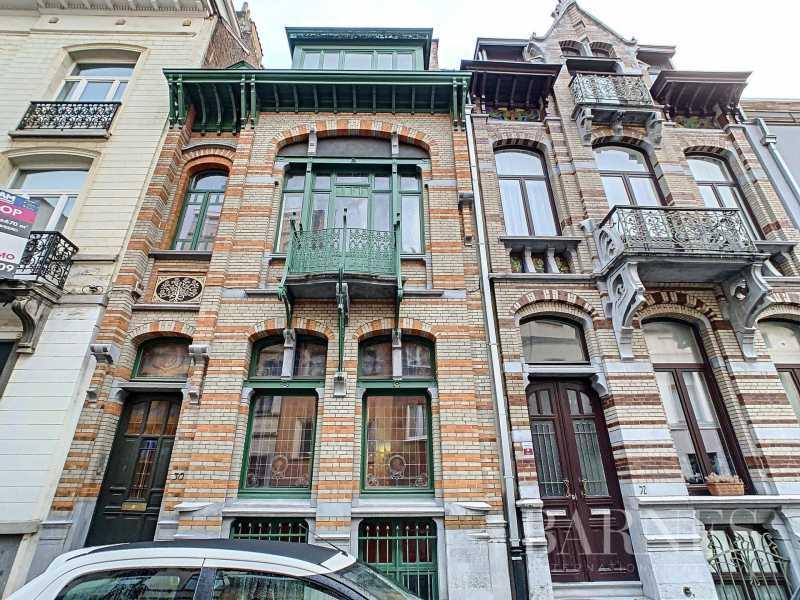 House Bruxelles
