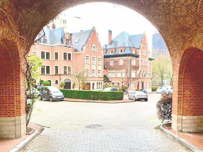 Ixelles  - Maison 20 Pièces