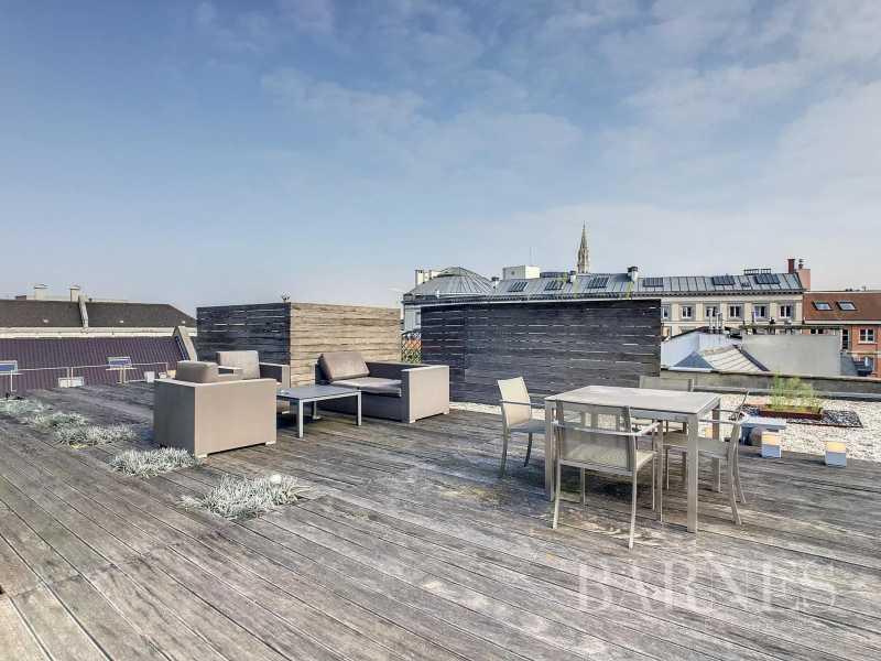 Bruxelles  - Appartement