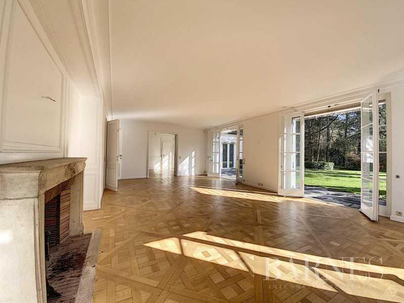 Uccle  - Villa 5 Pièces 4 Chambres