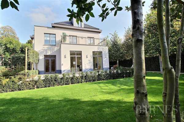Maison, Uccle - Ref 2769518