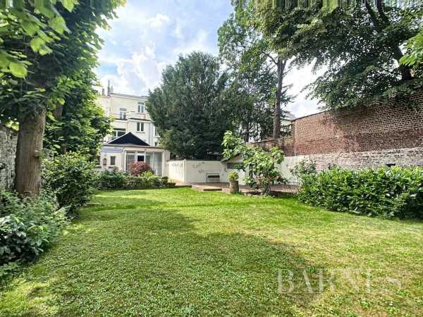 Maison Ixelles  -  ref 5743644 (picture 3)