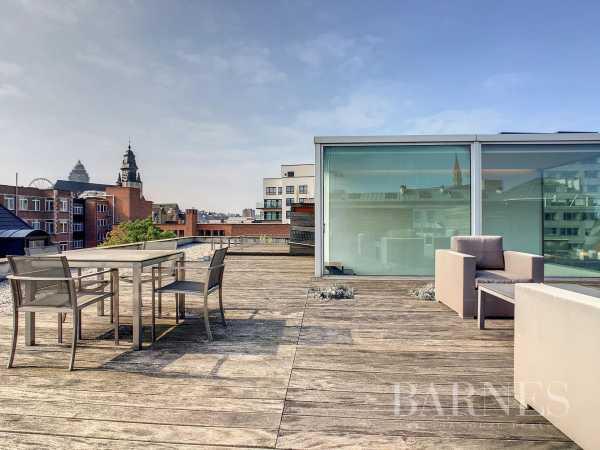 Appartement Bruxelles  -  ref 6002598 (picture 1)