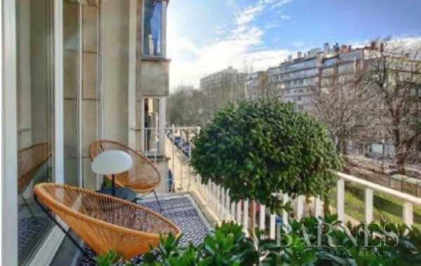 Appartement Ixelles  -  ref 5979610 (picture 3)