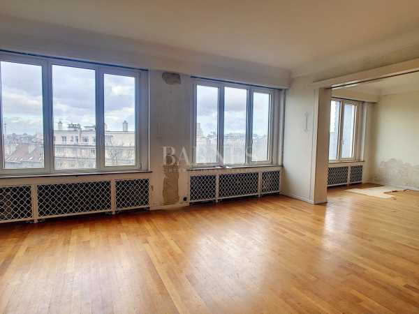 Appartement Ixelles  -  ref 3450643 (picture 2)