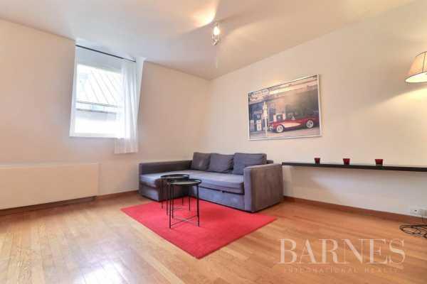 Appartement Ixelles  -  ref 5981903 (picture 2)