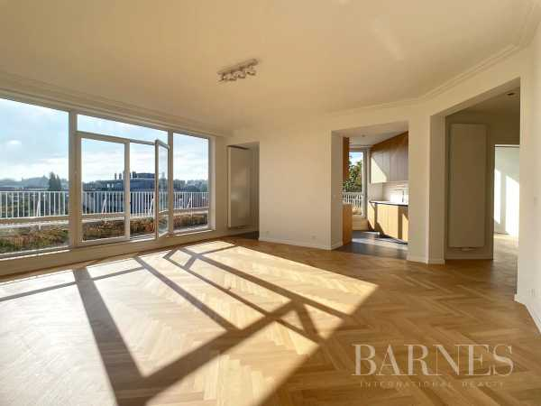 Appartement Uccle  -  ref 6022767 (picture 1)