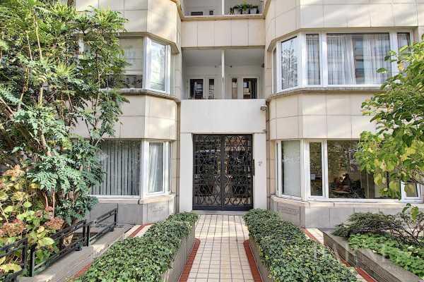 Appartement, Ixelles - Ref 3357908