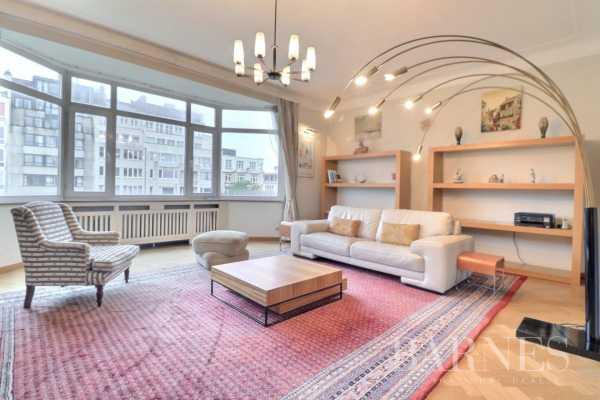 Appartement Ixelles  -  ref 6067338 (picture 3)