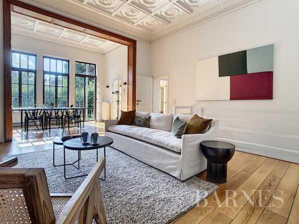 Appartement Ixelles  -  ref 5787104 (picture 1)