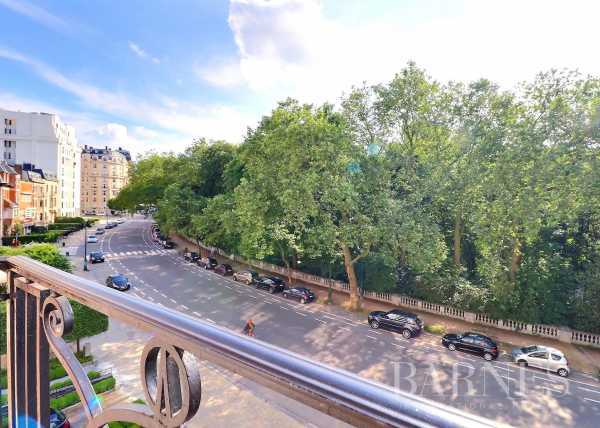 Appartement Ixelles  -  ref 5784333 (picture 1)