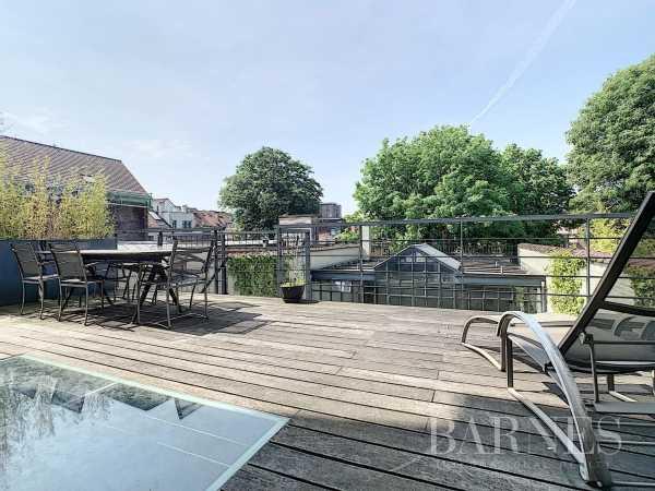 Maison Ixelles  -  ref 5132583 (picture 3)