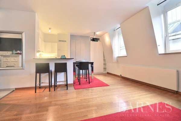 Appartement Ixelles  -  ref 5981903 (picture 3)