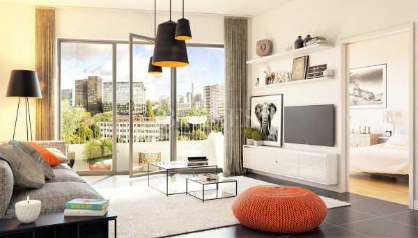 Appartement Bruxelles  -  ref 3608302 (picture 1)