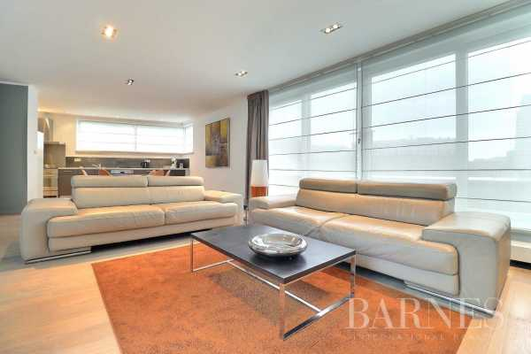 Duplex Ixelles  -  ref 4830780 (picture 1)