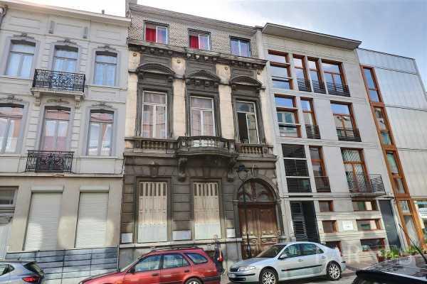 Hôtel particulier, Saint-Gilles - Ref 2769501