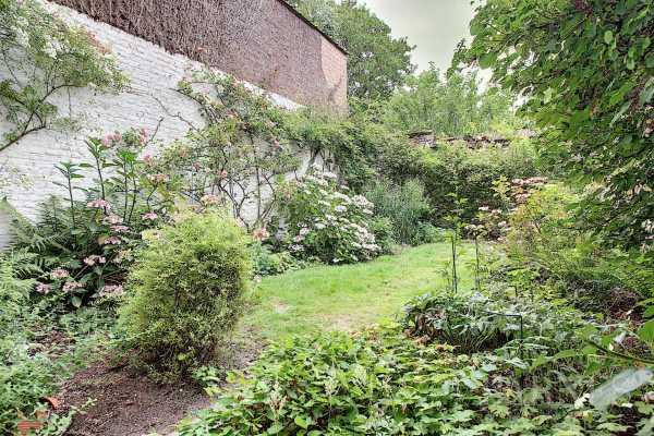 Maison Ixelles  -  ref 3219533 (picture 2)