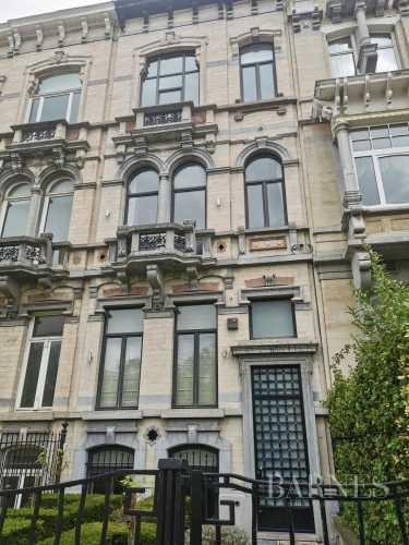 Maison Bruxelles  -  ref 6020109 (picture 1)
