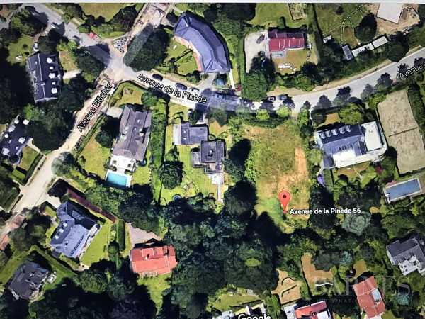 Plot of land Uccle  -  ref 2770831 (picture 1)