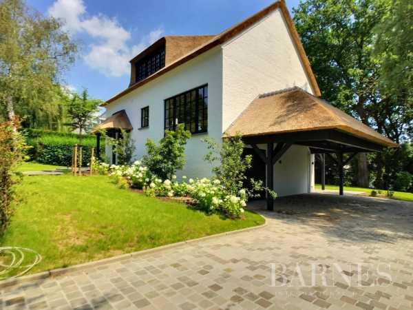 Villa Uccle  -  ref 5834023 (picture 2)