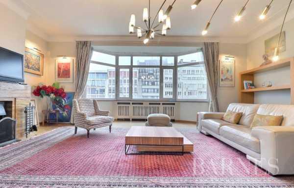 Appartement Ixelles  -  ref 6067338 (picture 2)