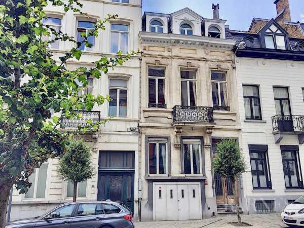 House, Ixelles - Ref 3053819