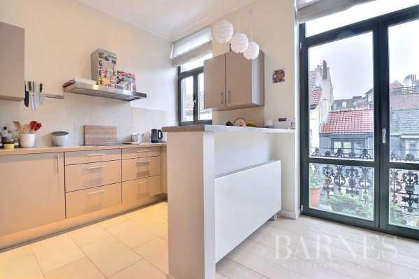 Appartement Ixelles  -  ref 4947044 (picture 3)