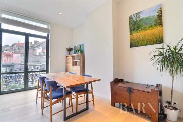 Appartement Ixelles  -  ref 4947044 (picture 2)