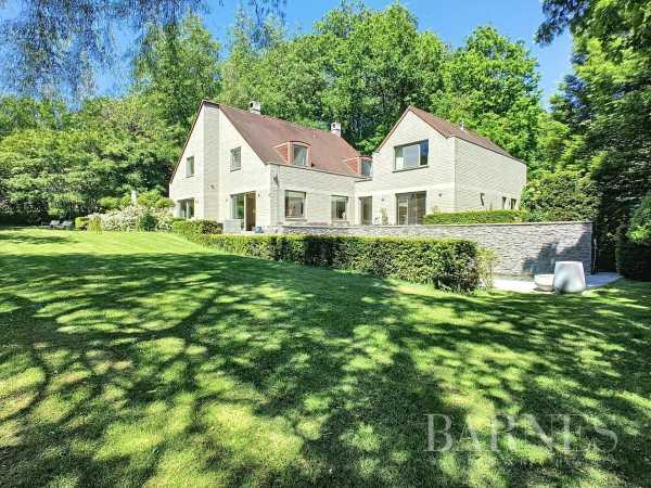 Villa Rhode-Saint-Genese  -  ref 5545622 (picture 2)