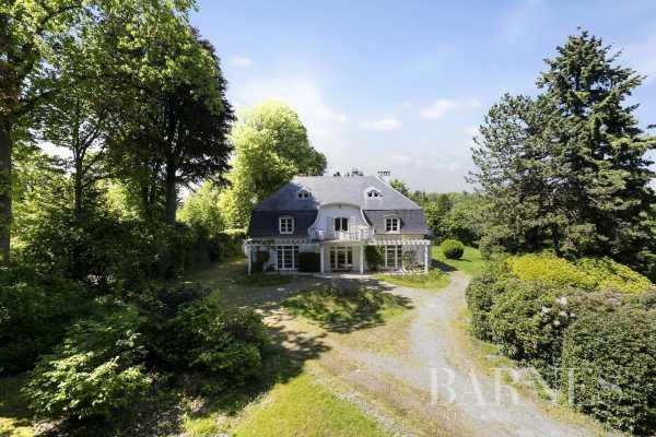Villa Uccle  -  ref 5910027 (picture 2)