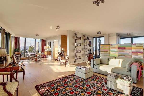Appartement Ixelles  -  ref 5575142 (picture 2)