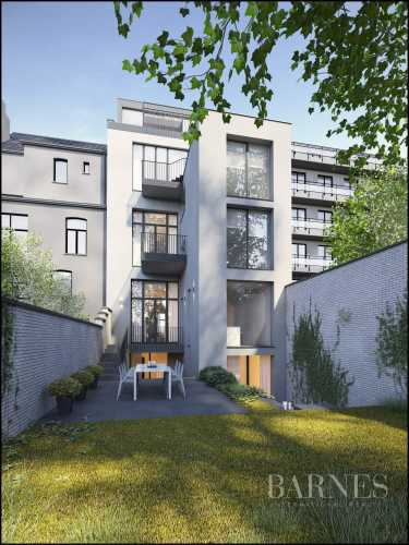 Appartement Bruxelles  -  ref 2996797 (picture 2)