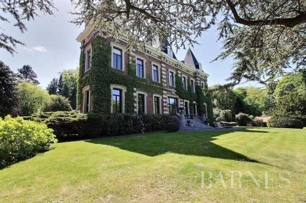 Château Linkebeek  -  ref 5288869 (picture 1)