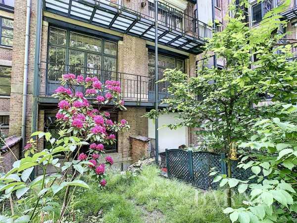 Appartement Saint-Gilles  -  ref 4684017 (picture 2)