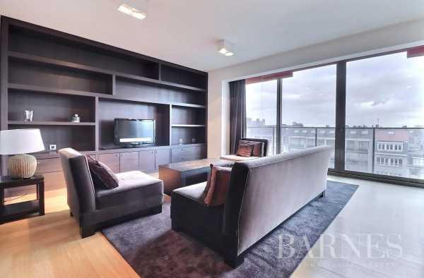 Appartement Ixelles  -  ref 6037729 (picture 1)