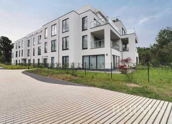 Apartment Uccle  -  ref 4066312 (picture 1)