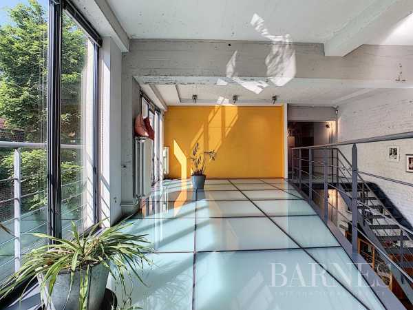Appartement Bruxelles  -  ref 5364410 (picture 3)