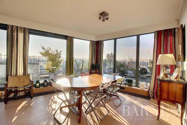 Appartement Ixelles  -  ref 5575142 (picture 3)