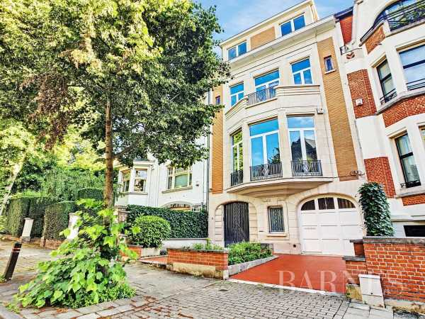 House Uccle  -  ref 5793560 (picture 1)