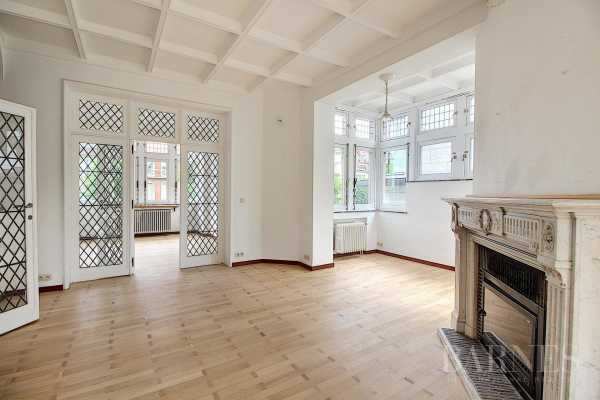 Maison Uccle  -  ref 3251067 (picture 1)