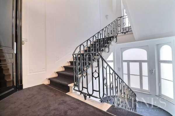 Appartement Etterbeek  -  ref 5870551 (picture 3)