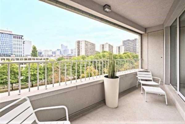 Appartement Bruxelles  -  ref 3608302 (picture 2)