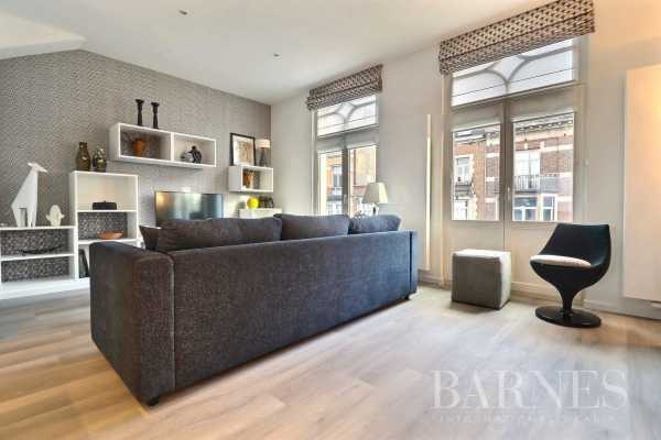 Duplex Etterbeek  -  ref 4067637 (picture 1)