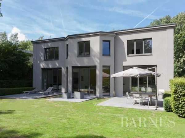 Maison Uccle  -  ref 5180035 (picture 3)