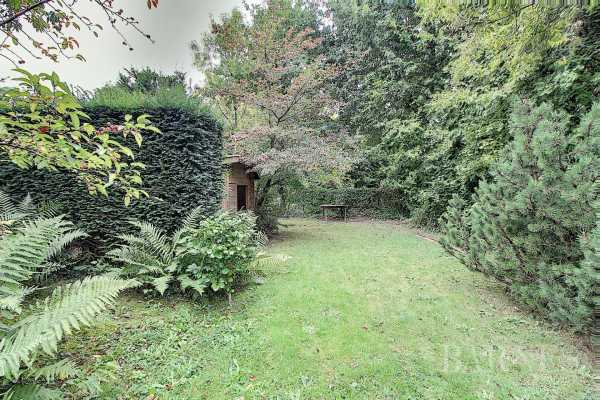 Maison Uccle  -  ref 3251067 (picture 3)