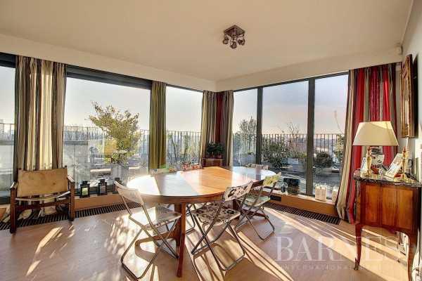 Appartement Ixelles  -  ref 4650610 (picture 2)